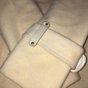 Mackage Jackets & Coats - Mackage Creme Coat